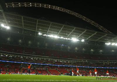 Wembley, stade maudit pour Tottenham? Toby Alderweireld répond