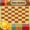 dames for (checkers) icon