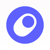 onoff App - Call, SMS, Numbers Icon