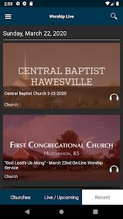 Download Worship Live TV For PC Windows and Mac apk screenshot 1