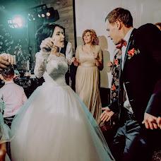 Wedding photographer Andrey Panfilov (alcaida). Photo of 29.01.2018