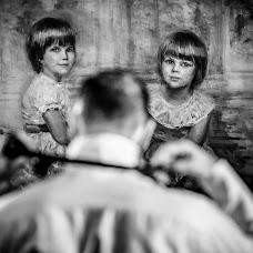 Wedding photographer Massimiliano Magliacca (Magliacca). Photo of 16.11.2017