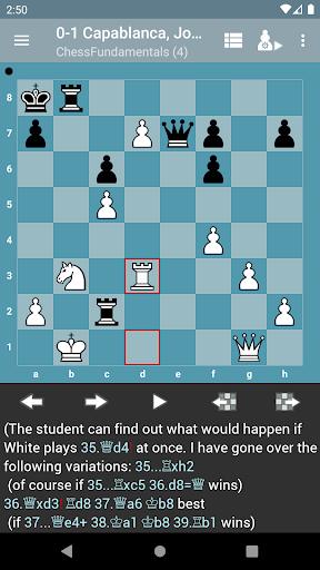 Chess PGN Master 2.7.0 screenshots 7