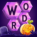 Witchy Words: Magic Word Link Puzzle icon