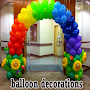Balloon Decorations APK icon
