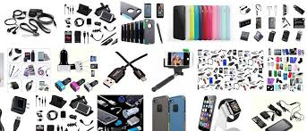 Most Popular Cell Phone Accessories