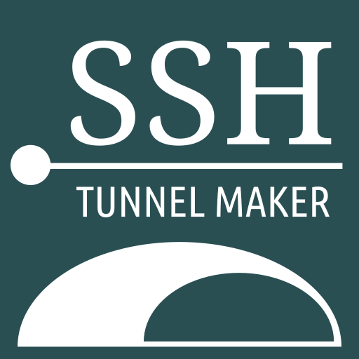 SSH Tunnel Maker