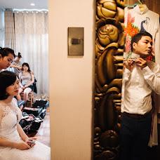 Wedding photographer Kien Nhieu (nhieukien). Photo of 09.08.2017