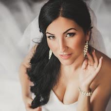 Wedding photographer Olga Khayceva (Khaitceva). Photo of 07.08.2014