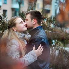 Wedding photographer Valentina Dyachenko (tinako). Photo of 04.12.2015