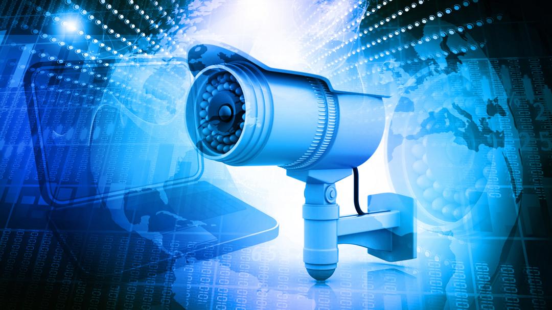 Resultado de imagem para segurança e vigilancia online