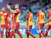 Anderlecht voulait Carole (Galatasaray)