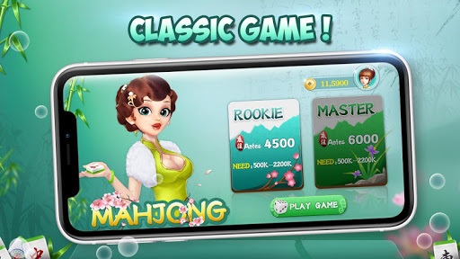 Chinese Mahjong 1.1.23 screenshots 2