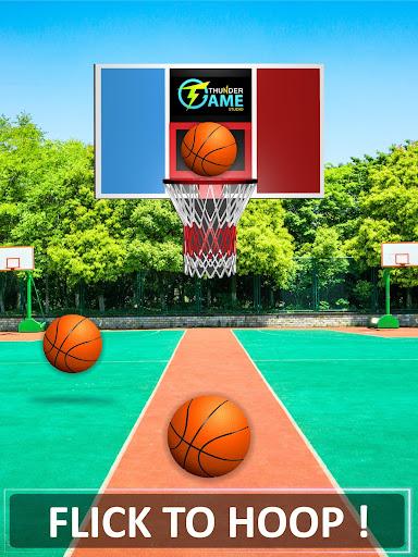 AR Basketball Game - Augmented Reality 1.0 screenshots 5