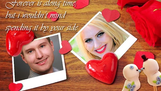 Romantic Love Photo Frames Apk 1