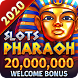 Slots Pharaoh™: Free Slot Machine Casino Game 2020