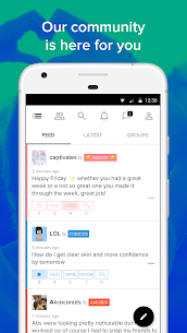 Vent Mod Apk V5.0.5- Express Yourself Freely 2