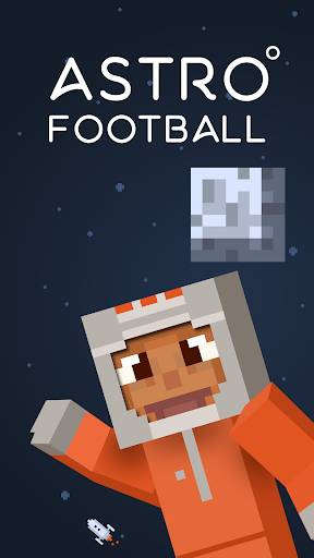 Astro Football Craft