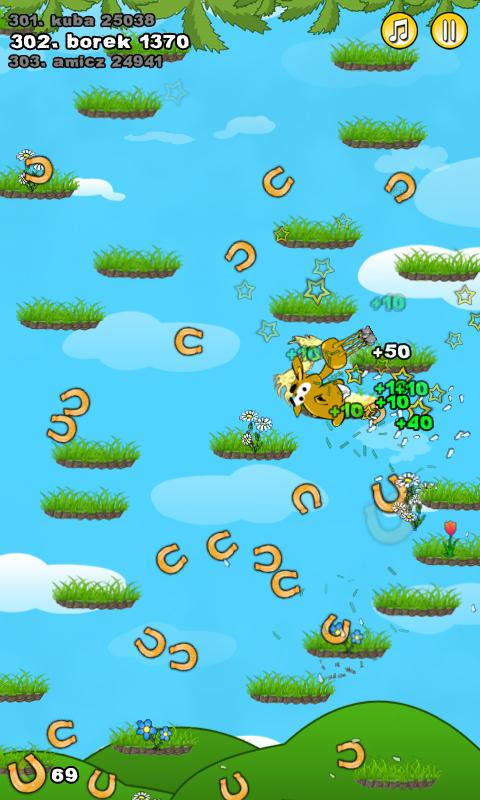 Ralph Jump- screenshot