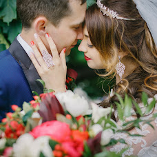 Wedding photographer Kristina Koroleva (kkorolyova). Photo of 11.07.2016