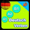 Deutsch Verben A1 A2 B1 : Urdu APK