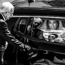Wedding photographer Maurizio Mélia (mlia). Photo of 29.09.2018