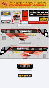 Livery Bus Eka Shd Jetbus 3
