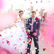 Wedding photographer Antonova Tatyana (respectphoto). Photo of 15.06.2016
