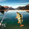 Fishing Baron - realistic fishing simulator.