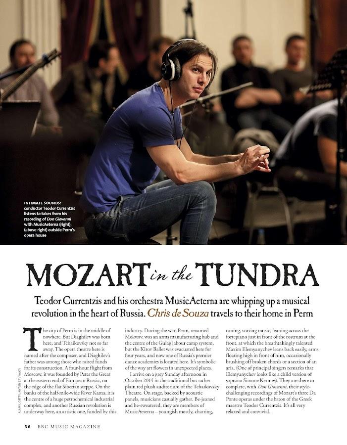 BBC Music Magazine- screenshot