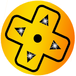 new Psp hd for Emulator games Icon