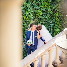 Wedding photographer Oleg Pilipchuk (olegpylypchuk). Photo of 23.09.2015
