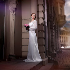 Wedding photographer Vladimir Zhadov (vladimirzh). Photo of 03.04.2016