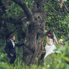 Wedding photographer Igor Popov (Photo-Jimmy). Photo of 11.04.2015