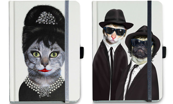 Photo: 20 Most Funniest Animalistic Notebooks with Celebrity Status http://funnyneel.com/blogs/20-most-funniest-animalistic-notebooks-celebrity-status