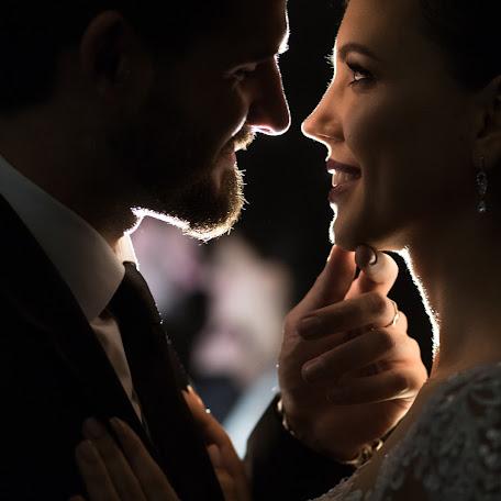 Wedding photographer Nikolay Pigarev (Pigarevnikolay). Photo of 07.11.2017