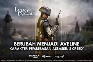 Unduh Legacy Of Discord (Warisan) Gratis