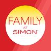 Family at Simon