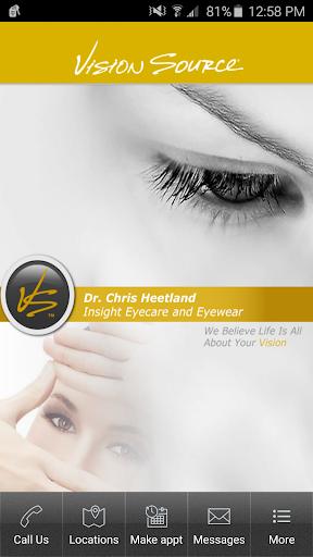 Insight Eyecare Eyewear
