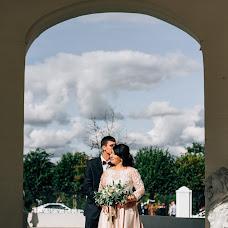 Wedding photographer Galina Kotaranova (Kotaranova). Photo of 04.12.2017