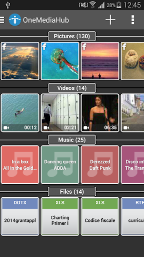 Instant video streaming - Watch video on TV - iMediaShare