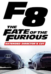 The Fate of the Furious - Extended Director's Cut
