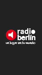 Radio Berlín - náhled