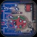 KillHouse Games - Logo