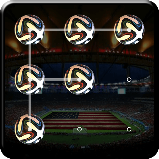 Screen Lock Football Pattern Android APK Download Free By Abdul Rehman Lock Screen Apps