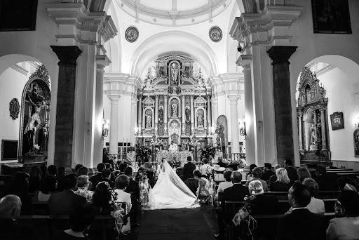 Fotógrafo de bodas Asunción Rojas reyes (AsuncionRojas). Foto del 14.09.2017