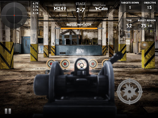Canyon Shooting 2G - Fully Updated apktram screenshots 17