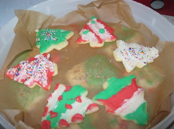 Dog's Biscuits Christmas Wreath Recipe