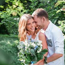 Wedding photographer Kseniya Likhacheva (afotolife). Photo of 28.09.2017
