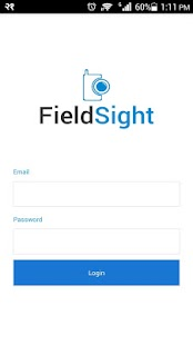 FieldSight - náhled